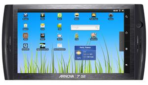 Arnova 7 G2 - 8 Go