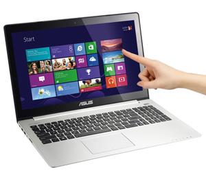 Asus VivoBook S500CA-CJ016H