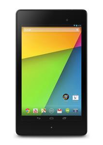 Asus Nexus 7 (2013) - 32 Go + 4G