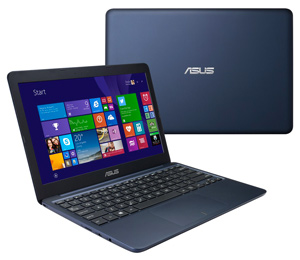 Asus EeeBook X205TA-BING-FD015B
