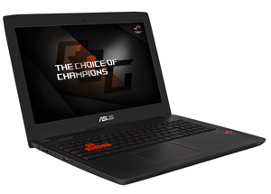 Asus ROG G502VY-FY064T