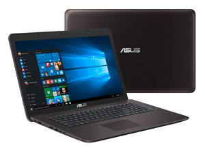 Asus X756UB-TY055T