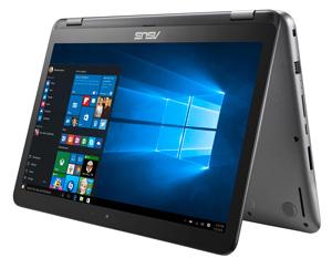 Asus VivoBook Flip - TP501UA-DN081T