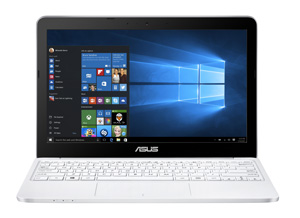 Asus EeeBook E200HA-FD0080TS