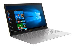 "Asus Zenbook 3 - 3U-GS101T - PC portable 12.5"" - Intel HD Graphics 520"
