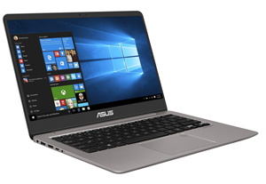 Asus ZenBook - UX410UQ-GV084T