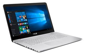 Asus N752VX-GB318T