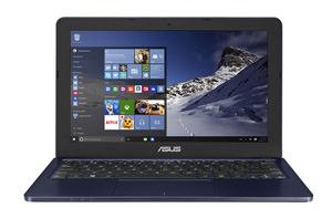 Asus EeeBook E202SA-FD0076T