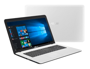 Asus X751YI-TY010T