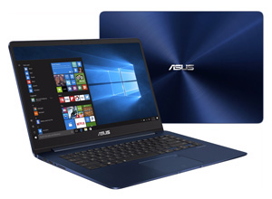 Asus Zenbook - UX530UX-FY018T