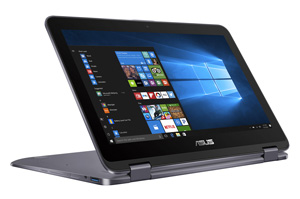 Asus VivoBook Flip 12 TP203NA-BP071T