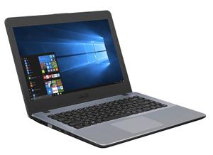 Asus VivoBook R419UA-FA055T