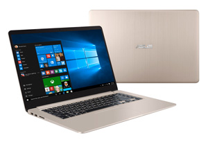 Asus VivoBook S15 - S510UA-BQ447T