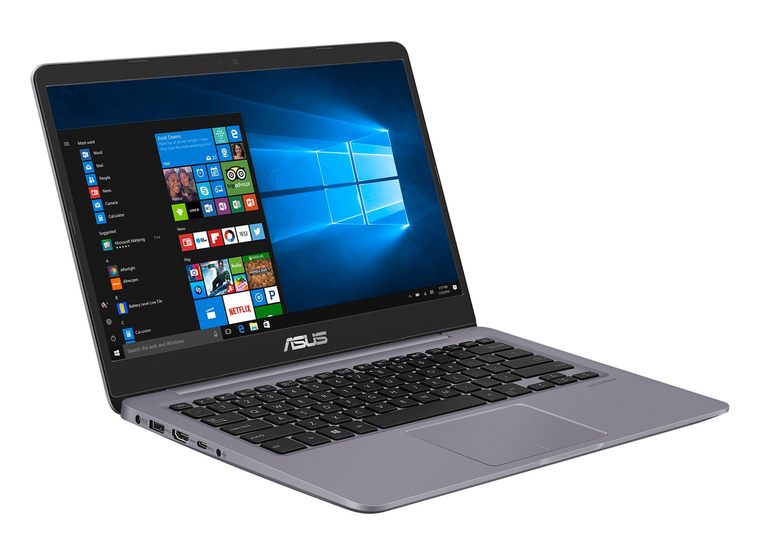 asus vivobook s14 s410un eb015t achetez au meilleur prix. Black Bedroom Furniture Sets. Home Design Ideas