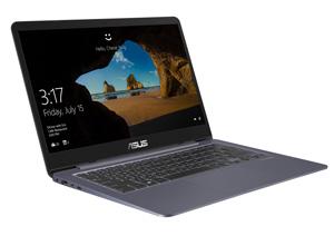Asus VivoBook S14 - S406UA-BM013T