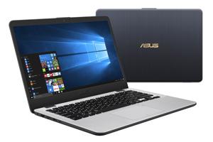 Asus VivoBook S14 - S410UN-EB078T