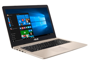 Asus VivoBook Pro 15 - NX580VD-FI523R