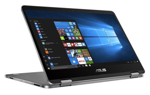 Asus VivoBook Flip 14 TP401NA-EC007T