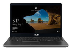 Asus ZenBook Flip 15 UX561UD-BO032T