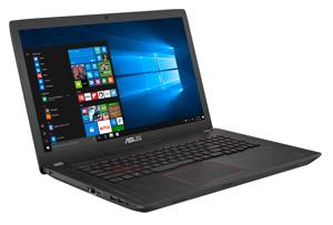 Asus FX753VD-GC086T