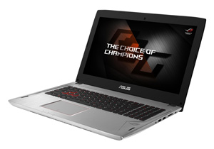 Asus ROG Strix GL502VS-FY387