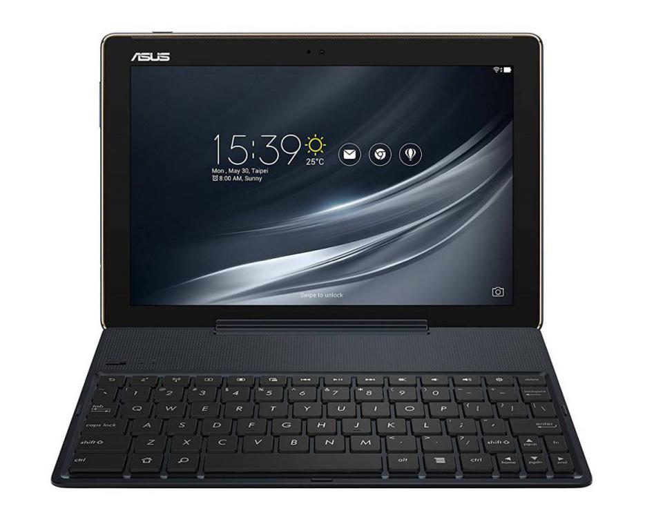 asus zenpad 10 zd301mf 1d004a bleu clavier achetez au meilleur prix. Black Bedroom Furniture Sets. Home Design Ideas