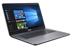 Asus VivoBook Pro 17 N705UN-BX066T