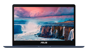 Asus ZenBook 13 UX331UN-EG048T