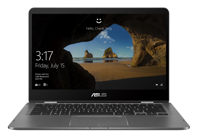 """Résultat de recherche d'images pour """"ASUS ZenBook Flip 14 UX461UA E1012RB"""""""