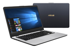 Asus VivoBook S405UA-BM717T