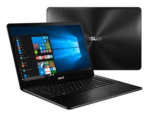 Asus ZenBook Pro UX550VD-BO165T
