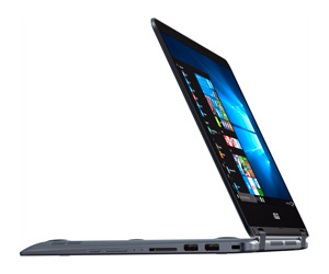 Asus VivoBook Flip 14 TP410UA-EC417T