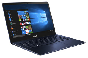 Asus ZenBook UX550VD-E3109T