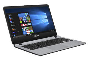 Asus R407UB-EB012T