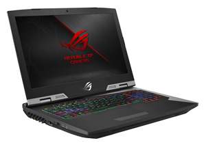 Asus Griffin G703GI-E5048T