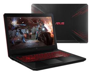 Asus TUF Gaming FX504GE-E4301T