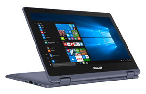 Asus VivoBook Flip 12 TP202NA-EH023T
