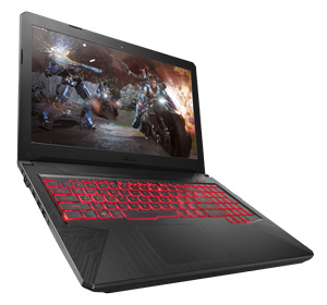Asus TUF Gaming TUF504GD-DM138T