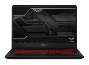 Asus TUF Gaming FX705GD-EW096T