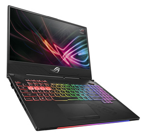 Asus ROG Strix Hero II GL504GM-ES158T