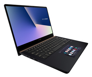 Asus ZenBook Pro 14 UX480FD-E1079T