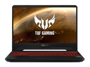 Asus TUF Gaming TUF565GM-AL317T