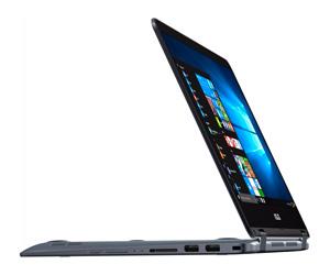 Asus VivoBook Flip 14 TP410UA-EC656T
