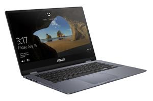 Asus VivoBook Flip 14 TP412UA-EC141T