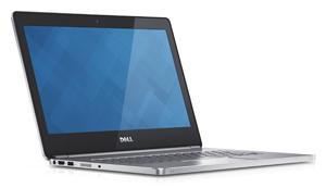 Dell Inspiron 14 Serie 7000 - Silver