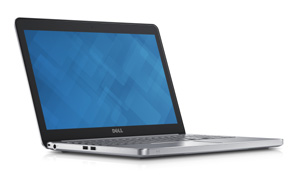 Dell Inspiron 15 Serie 7000 - Full HD
