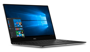 Dell XPS 13 - BNX9322