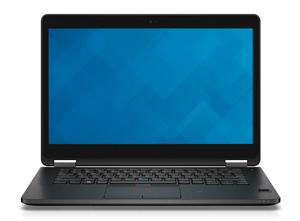 Dell Latitude E7470 - 7808