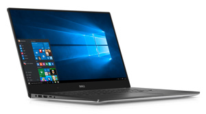 Dell XPS 15 - 9550-XNM7T