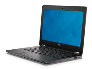 Dell Latitude E7270 - J75D8